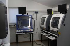 Dentallabor Feldmann - CAD/CAM-Frästechnologie - Bild 2
