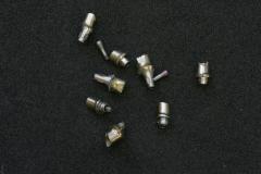 Implantatarbeit  mit Bisshebung auf Zimmer-Implantaten – Bild 12