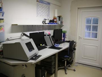 Dentallabor Feldmann - Scanner und Fräsmaschinen - Bild 4