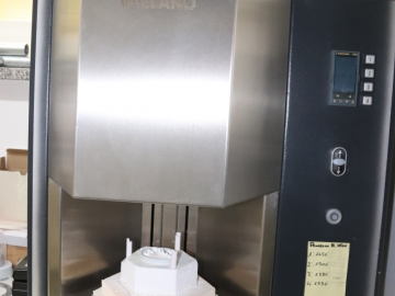 Dentallabor Feldmann - Scanner und Fräsmaschinen - Bild 6