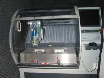 Dentallabor Feldmann - Scanner und Fräsmaschinen - Bild 9
